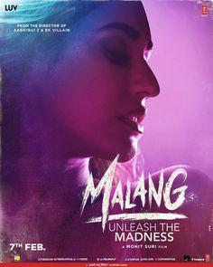 Disha Patani in Malang - Unleash the Madness Malang, It Movie Cast, It Cast, Mohit Suri, Bollywood Box, Bollywood Actress, Disha Patni, Ek Villain, Office Movie