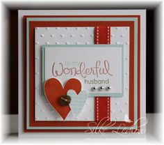 IC218 Happy Valentine..... by sparklegirl - Cards and Paper Crafts at Splitcoaststampers