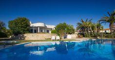 Villa di lusso Nausica (piscina) - Luxury villa Nausica (pool)