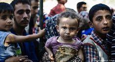 Danimarka'dan Sığınmacı İlânı - kureselajans.com-İslami Haber Medyası