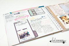 Create Well Create Often: Heidi Swapp - Memory Planner