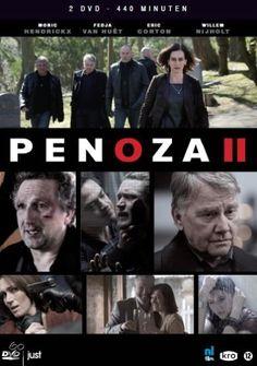 Penoza - Serie 2
