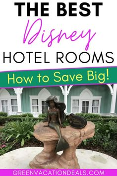 Do you want to stay in some of the best hotel rooms in all of Disney World? Are you worried that it's not in your budget to stay at a Disney deluxe resort? You've got to see this travel hack! We love using this method to save hundreds of dollars on our hotel stay at Walt Disney World. This trick will save you money staying at hotels like the Animal Kingdom Lodge, Beach Club, Boardwalk, Polynesian Village, Grand Floridian, Riviera Resort & more. #DisneyDeluxeResorts #DisneyHotels…