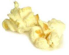 Popcorn is always a great snack low in calories and high in fiber.  Watch the butter and other toppings.