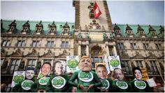 Davos: los políticos y empresarios más poderosos piden energía limpia   MFAEB