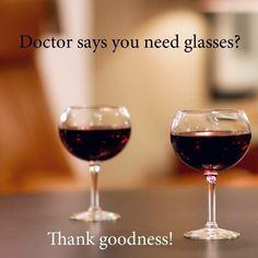 Wine humor #WineHumor #WineWednesday