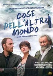 Prezzi e Sconti: Cose #dell'altro mondo (dvd)  ad Euro 7.49 in #Warner #Dvd