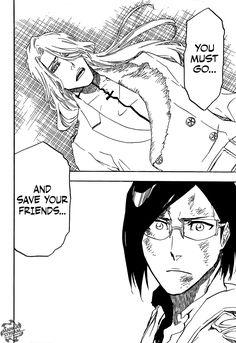 Bleach 681 - Page 11 - Manga Stream