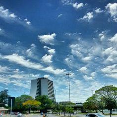 #Sky #PortoAlegre #Poa