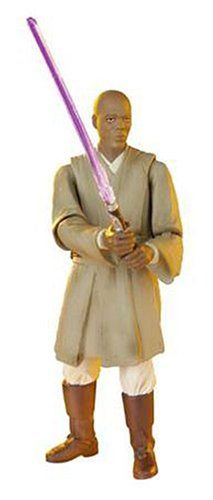 mace windu action figure