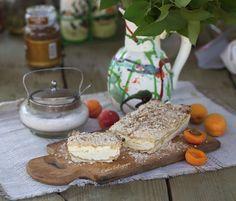Диетическая королевская ватрушка | Рецепты правильного питания - Эстер Слезингер