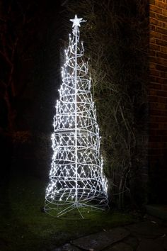 noma 24 outdoor battery operated led christmas lights. twinkling spiral tree | noma lighting christmas 2016 www.noma.co.uk noma 24 outdoor battery operated led lights t