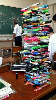 友達が授業中すげーの作ったwww