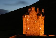 Forter Castle is a luxury Scottish castle for hire in Angus Scotland, perfectly situated near the Perthshire border for easy access to the Cairngorms. Scotland Castles, Scottish Castles, Castle Parts, Stay In A Castle, Cairngorms National Park, Castle Pictures, Famous Castles, Medieval Castle, Place Of Worship
