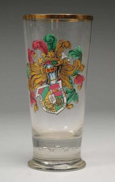 Pint Glass, Beer, Tableware, Leipzig, Fraternity, Root Beer, Ale, Dinnerware, Beer Glassware