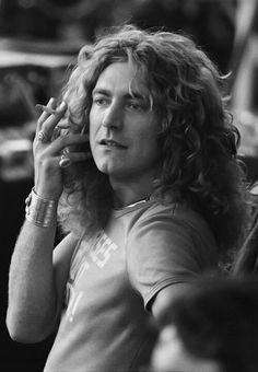 Robert Plant - Oakland, CA 1977
