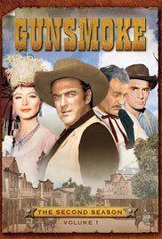 "In The River: Part 1, Season 2 of Gunsmoke Marshall Matt Dillon Matt ""encounters two runaway orphans, Tuttle and Hannah Kincaid, who are floating down the Rogue River."" (IMDb)"