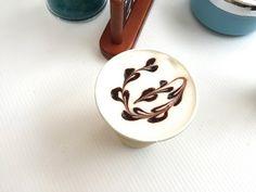 cisne de chocolate - YouTube