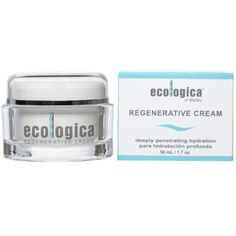 Voted by Hollywood Reporter as one of the top face creams by Hollywood Executives.  A rich 100% natural deep penetrating moisturizer to hydrate and nourish all skin types.   See visible improvement with the first application
