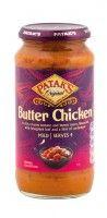 Patak's vajas csirke főzőszósz 450g Butter Chicken, Salsa, Curry, Jar, Food, Curries, Essen, Salsa Music, Meals