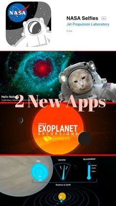 308 best nasa for educators images on pinterest in 2018 nasa selfies and trappist 1 vr apps picture yourself your students or fandeluxe Gallery
