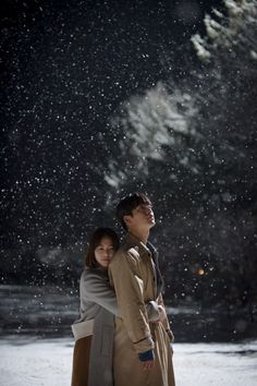 Seo Kang Joon And Gong Seung Yeon Complete Filming For Upcoming AI-Human Romance Drama