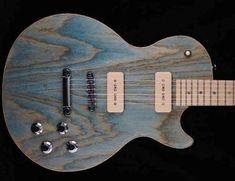 Delaney Guitars-guitars