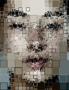 S.Canada #art #portrait Contemporary Artwork, Sculpture Art, Graphic Art, Illustration Art, Photo Wall, Fine Art, Portrait, Frame, Canada