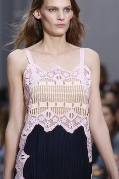Chloé - Spring 2016 Ready-to-Wear