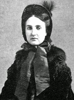 H.I.M. Empress Charlotte of Mexico, née Princess of Belgium (1840-1927) Royalty & Pomp: 03/08/15