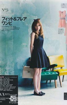 lena fujii is perfection.