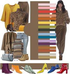 Colour Combinations Fashion, Color Combinations For Clothes, Fashion Colours, Colorful Fashion, Color Combos, Look Fashion, Fashion Outfits, Fashion Design, Color Type