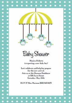 free baby stationery templates | Free Baby Shower Invitation ...