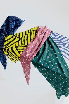 Juju hat, рафия и сенегальские корзины: как директор моды Cosmopolitan Russia сделала фестиваль про Африку и что там можно будет увидеть.