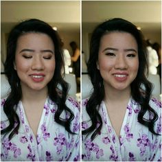 Bridal Hair & Makeup - Weddings & Events Photo Album By Michael Fels Beauty | Hair | Makeup