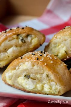 Sweets Recipes, Cooking Recipes, Healthy Recipes, Pizza Tarts, Greek Pastries, Cheese Pies, Greek Recipes, Vegan Desserts, Cooking Time