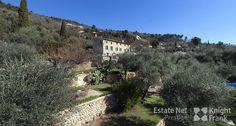 A 19th Century Bastide with Pool and Views in Speracedes