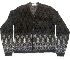 15 Best vintage_views sweaters images | Sweaters, Vintage