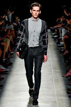 Bottega Veneta Menswear - Primavera-Verano 2014 Milán