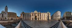 Louvre, Building, Travel, Photos, Central Station, Viajes, Buildings, Traveling, Trips