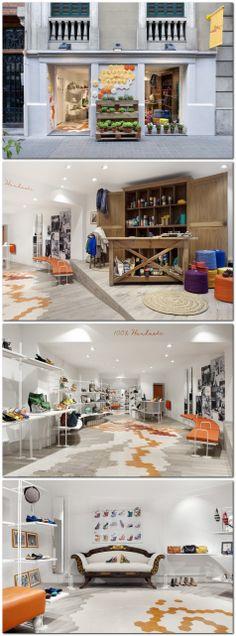 120801737ff50 Castañer zapateria Barcelona shoe Boutique Ideas