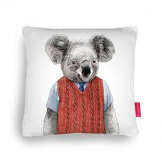 coussin Ron