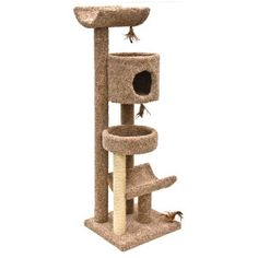 1000+ images about cat towers on Pinterest | Cat towers ...