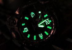 Casio G-Shock GWG 1000-1A3 Mudmaster Watch Review Wrist Time Reviews