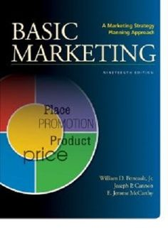 Using financial accounting information the alternative to debits smartbook for basic marketing built on a strong foundation basic marketing provides an integrated teaching and learning solution for presenting the four ps fandeluxe Gallery