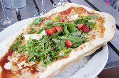 synttäripitsat saaristossa – skifferin kauniit liuskat vievät kielen mennes - Love Da Helsinki | Lily.fi #pizza #summer #sea