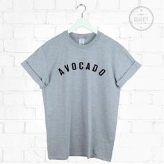 Gestreept T shirt Met Tekstdetail