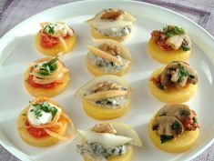 and another sample image Gluten Free Appetizers, Appetizers For Party, Appetizer Buffet, Appetizer Recipes, Brunch, Party Finger Foods, Italian Cooking, My Recipes, Vegetarian Recipes