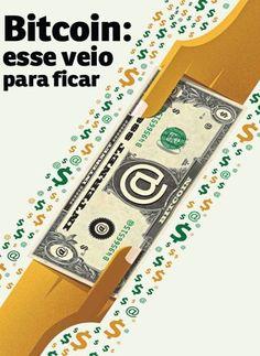 GESTÃO  ESTRATÉGICA  DA  PRODUÇÃO  E  MARKETING: Bitcoin é a moeda digital mais cobiçada por intern...