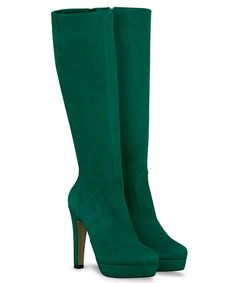 Got Wide Calves? These Gorgeous Fall Boots Are For You #refinery29